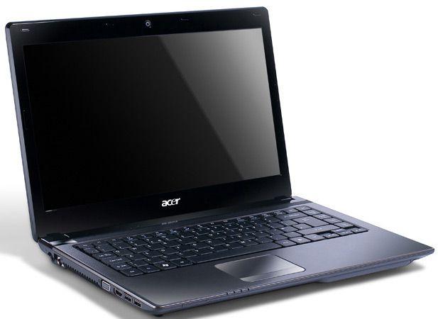 Архив серий ноутбуков acer