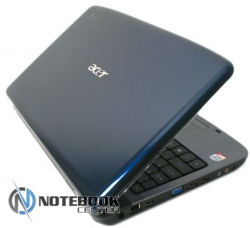 New Driver: Acer Aspire 5334 Notebook Intel Chipset