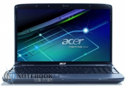 Acer Aspire 5738DZG Synaptics Touchpad Drivers Update