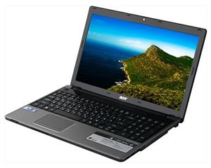 Acer Aspire 5745DG Broadcom WLAN Windows 7 64-BIT