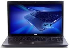 Acer Aspire 7552G Synaptics Touchpad Windows