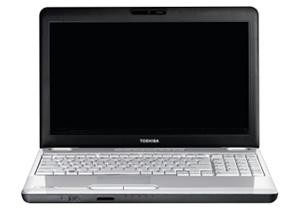 Toshiba Satellite L500 031009