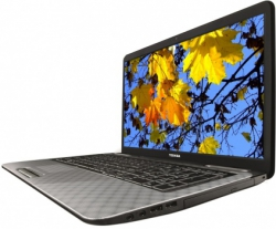 Toshiba Satellite L775-12F